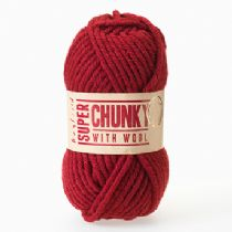 Hayfield Super Chunky with Wool 100g - OUR PRICE FROM £1.99